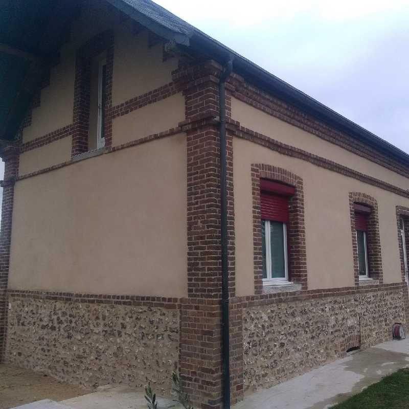 Après rénovation