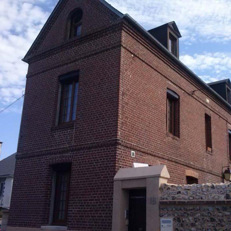 Chantier Dieppe