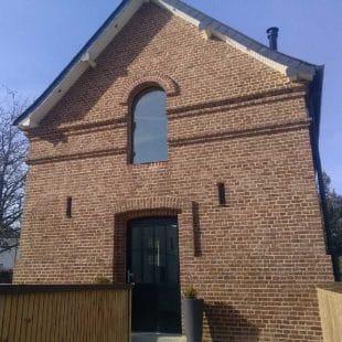 Rénovation joints Montmain